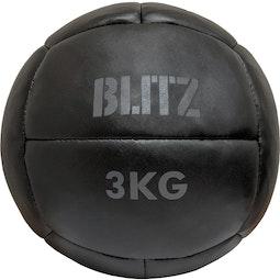 Blitz Boulder Medicine Ball