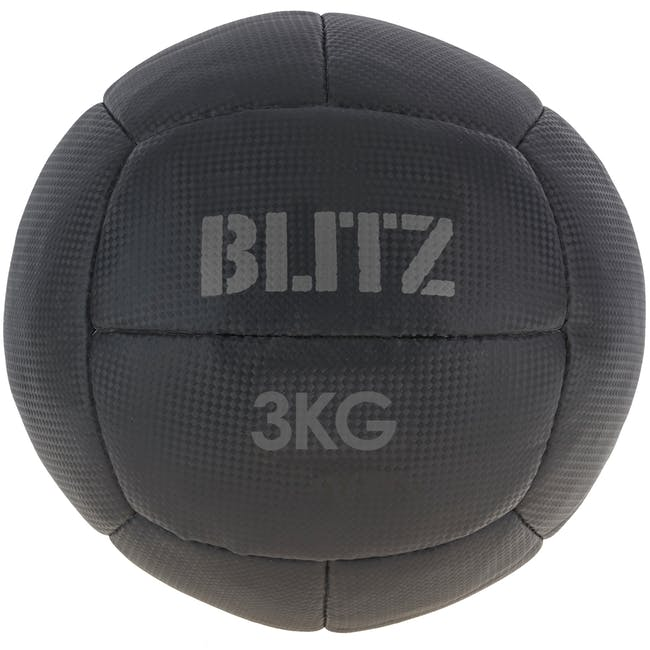 Blitz Carbon Medicine Ball