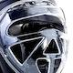 Blitz Clear Protective Visor Head Guard - Detail 2