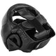 Blitz Club Full Contact Head Guard in Black - Back