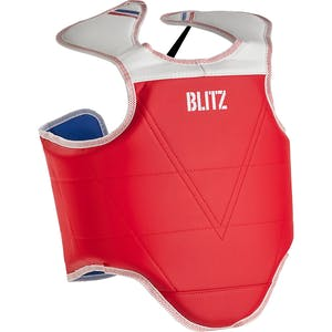 Blitz Club Reversible Body Armour