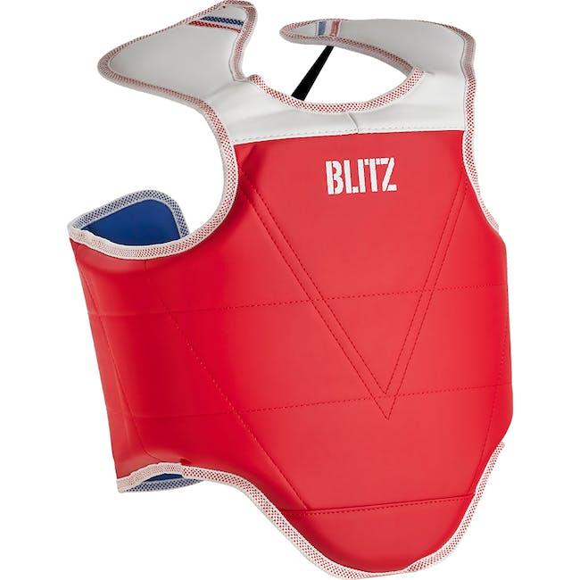 Blitz Club Reversible Body Armour