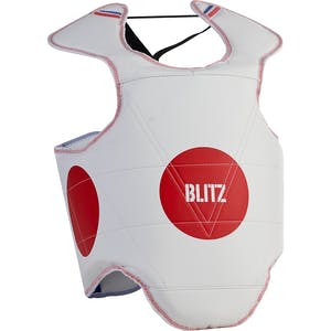 Blitz Club Reversible Spot Body Armour