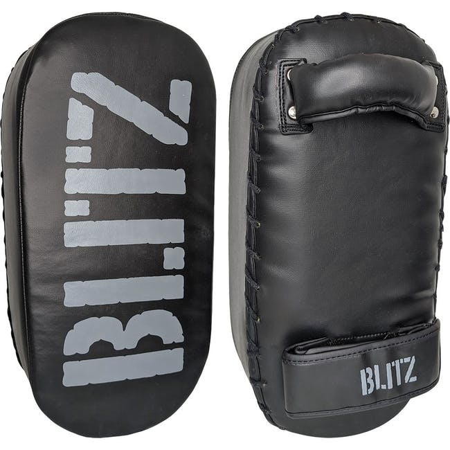 Blitz Club Thai Pads
