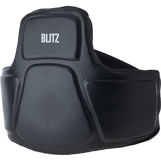Blitz Coaching Body Armour