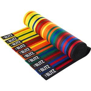 Blitz Colour Belt / Colour Stripe