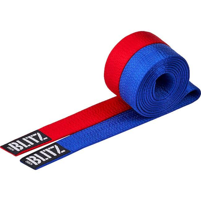 Blitz Competition Silk Belt