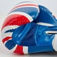 Blitz Country Boxing Gloves - Detail 1