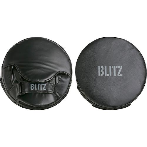 Blitz Deluxe Circular Focus Pads