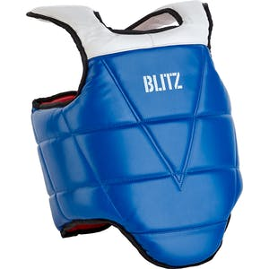 Blitz Deluxe Reversible Body Armour