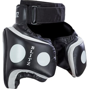 Blitz Deluxe Thigh Pads
