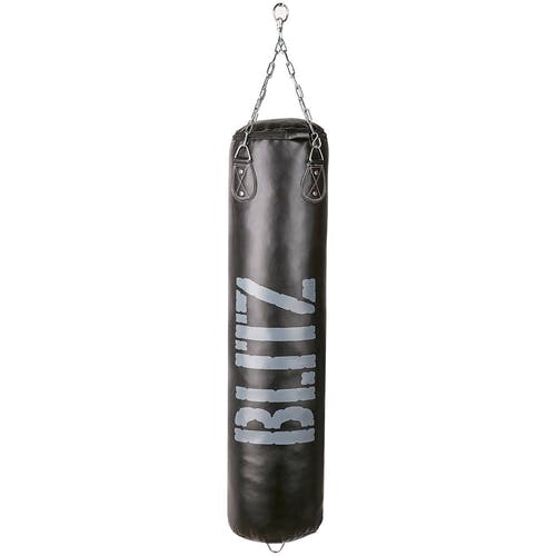 Blitz Deluxe Unfilled Punch Bag