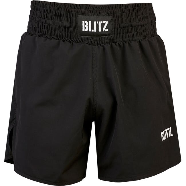 Blitz Diablo Training Fight Shorts