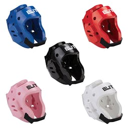 Blitz Dipped Foam Head Guard