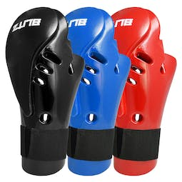 Blitz Double Padded Dipped Foam Gloves