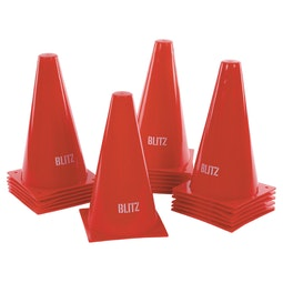 Blitz Drill Cones (Pack of 20)