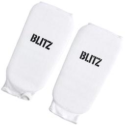 Blitz Elastic Forearm Pads