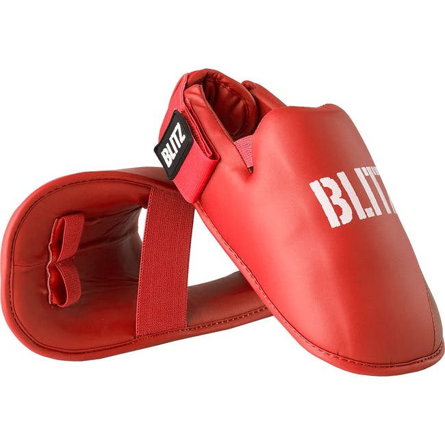 Blitz Elite Foot Guards