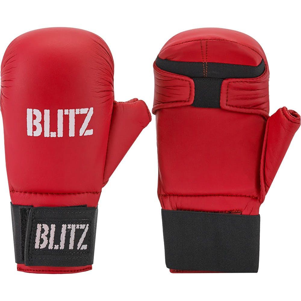 Blitz Elite Gloves mit Daumen