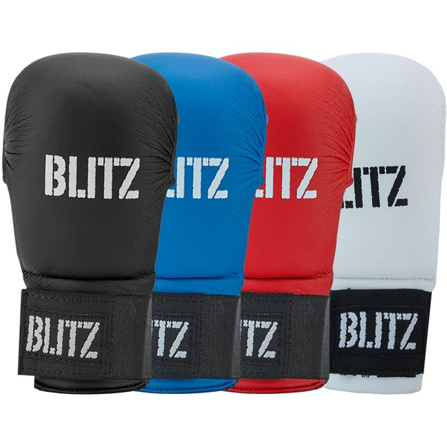 Blitz Elite Mitts Without Thumb