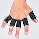 Blitz Finger Wraps - Detail 3