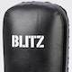 Blitz Firepower Black Thai Pads - Detail 1