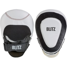 Blitz Firepower Gel X Pro Curved Focus Pads