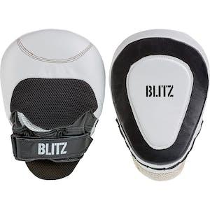 Blitz Firepower Gel X Pro Curved Focus Pads