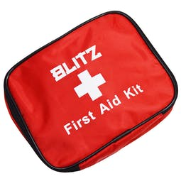 Blitz First Aid Kit