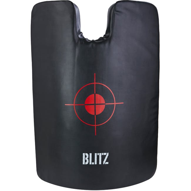 Blitz Full Size Riot Strike Shield