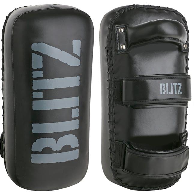 Blitz Fury Thai Pads