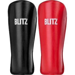Blitz Fusion Shin Guards