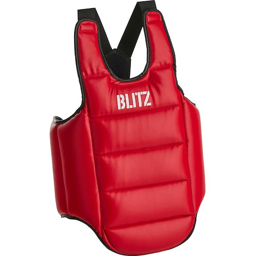 Blitz Intercept Reversible Body Protector