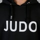 Blitz Judo Training Hooded Top - Detail 1