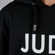 Blitz Judo Training Hooded Top - Detail 2