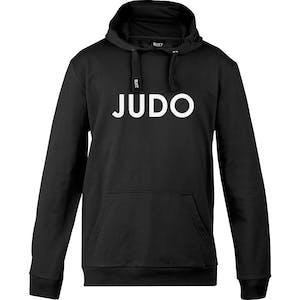 Blitz Judo Training Hooded Top