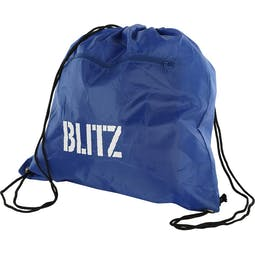 Blitz Junior Drawstring Bag