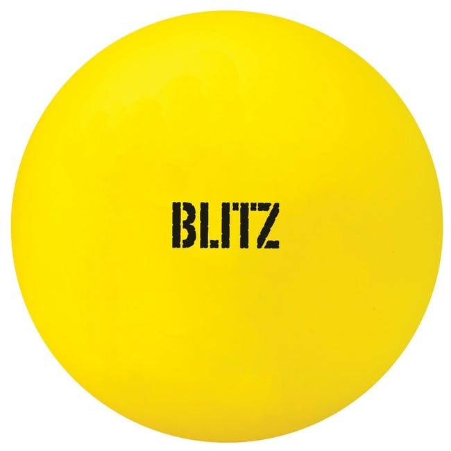 Blitz Junior Foam Sponge Dodge Ball 200mm