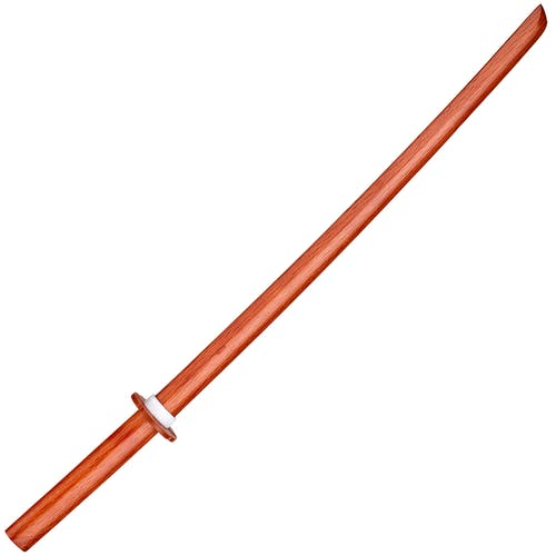 Blitz Junior Red Oak Bokken