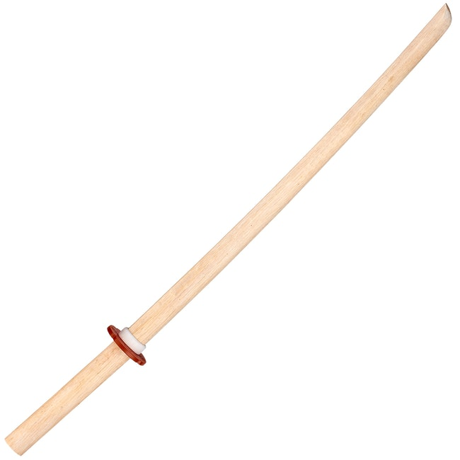 Blitz Junior White Oak Bokken