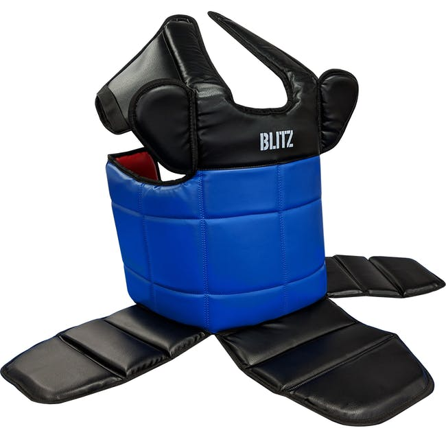 Blitz Kali Reversible Body Armour