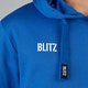 Blitz Karate Club Hooded Top - Detail 1