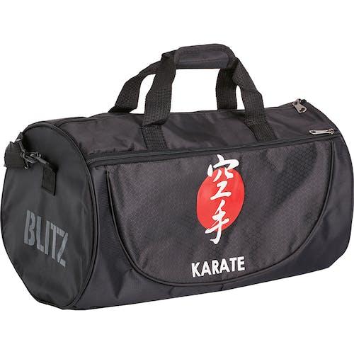 Blitz Karate Discipline Holdall
