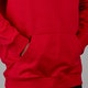 Blitz Karate Training Hooded Top - Detail 3