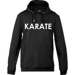 Blitz Karate Training Hooded Top