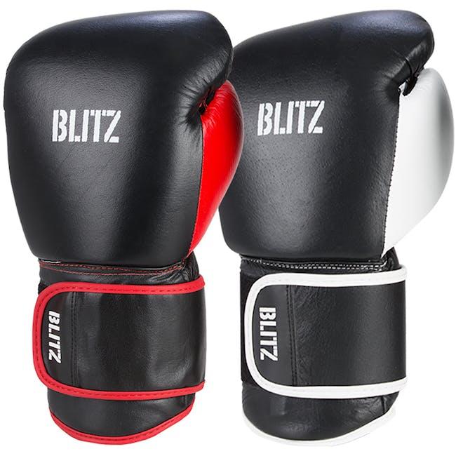 Blitz Kickboxing Gloves