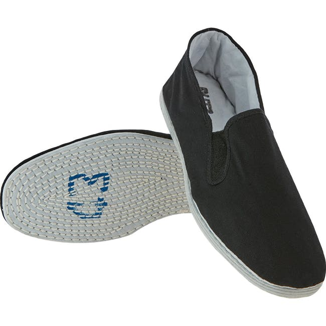 Blitz Kids Cotton Sole Kung Fu Shoes