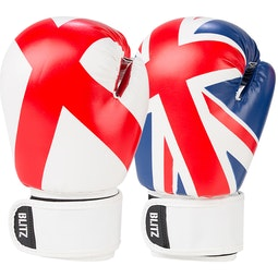 Blitz Kids Country Boxing Gloves