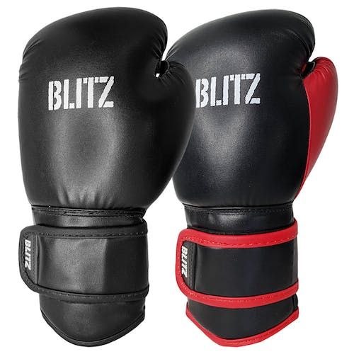 Blitz Kids Kickboxing Gloves