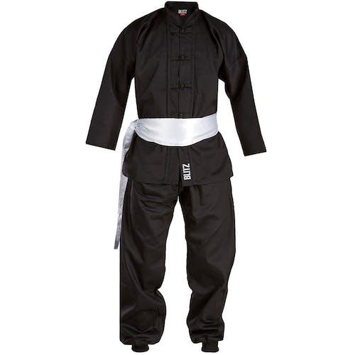 Blitz Kids Kung Fu Suit